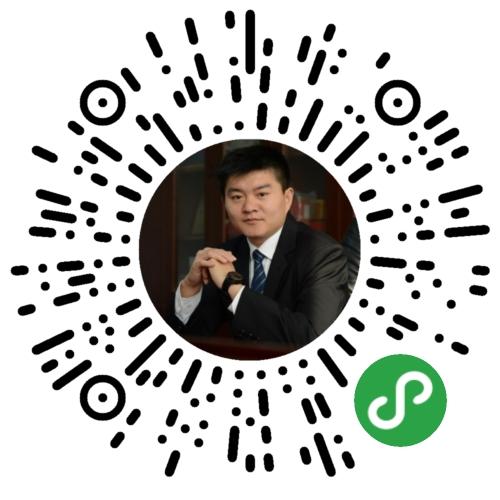 马文龙律师小程序码