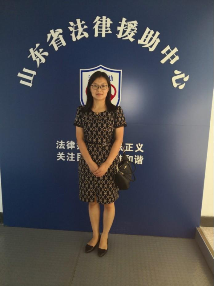 刘晓梅律师