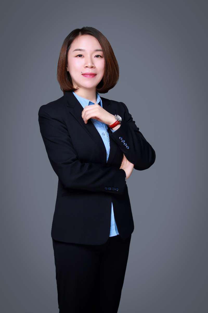 沙玮玮律师
