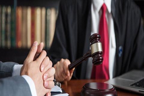 在线法律咨询
